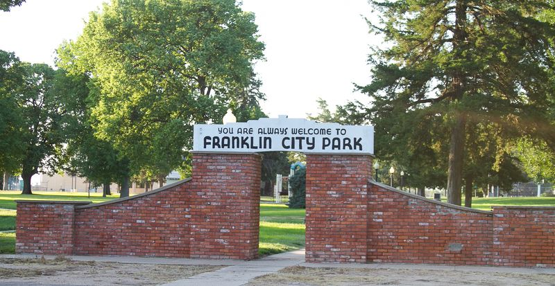 Franklin Nebraska -9834