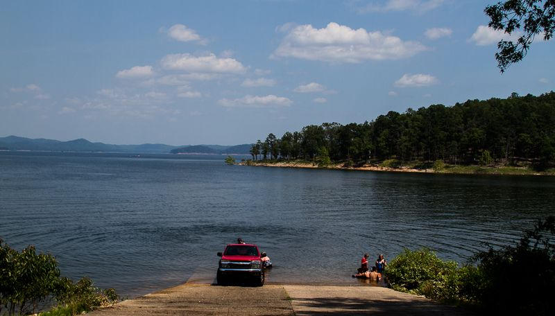 Beavers Bend State Park -6164