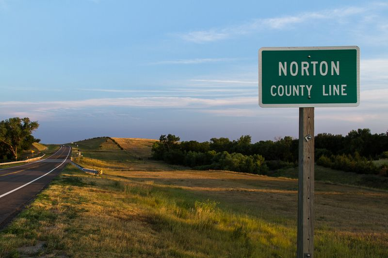 Norton County Line -9423