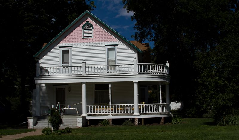 Willa Cather's Second Home in Red Cloud-0173