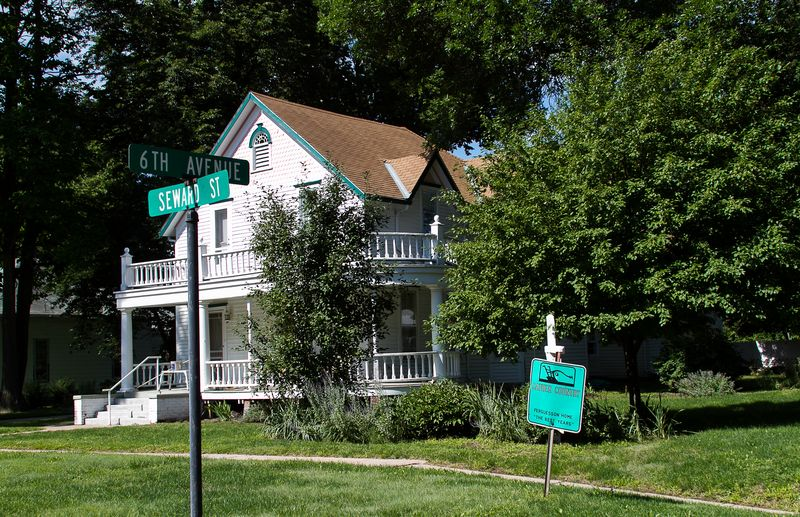 Willa Cather's Second Home in Red Cloud-0176
