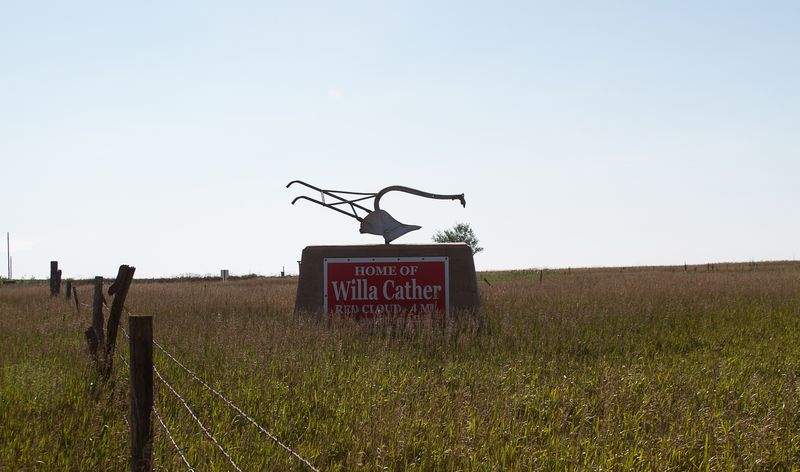 Red Cloud Home of Willa Cather-0136