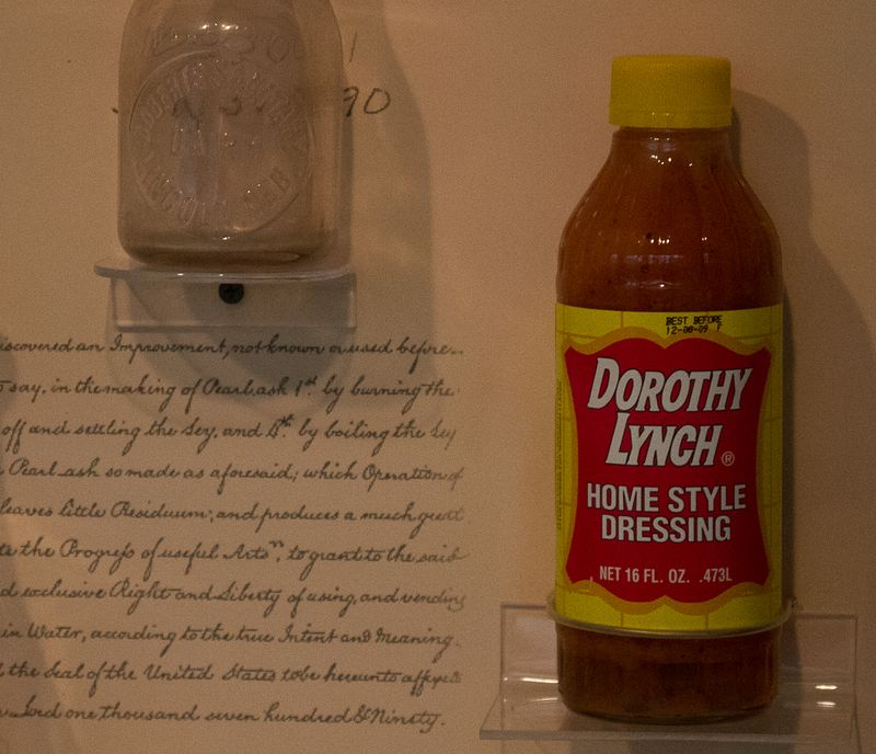 Dorothy Lynch Salad Dressing from Nebraska-0238