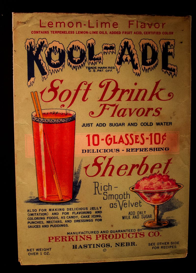 Kool-Aid exhibit at the Hastings Museum-0261