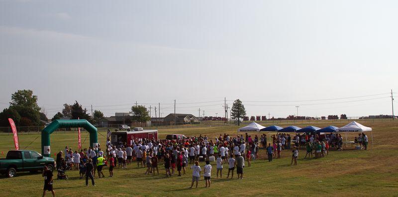 Chris Lane Memorial 5K Duncan Oklahoma-1614