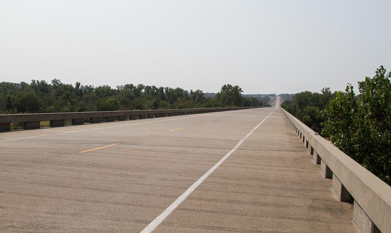Taovaya's Memorial Bridge-2158