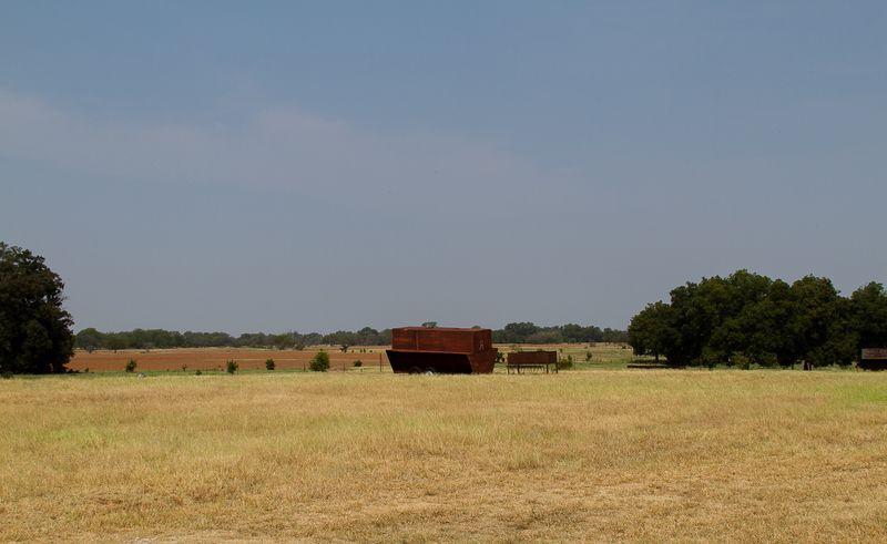 Spanish Fort Texas-2181