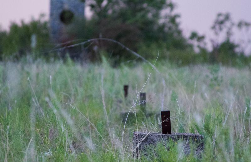 Camp Howze Gainesville Texas-2348