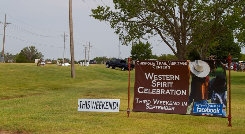Western Spirit Celebration in Duncan Oklahoma-2360