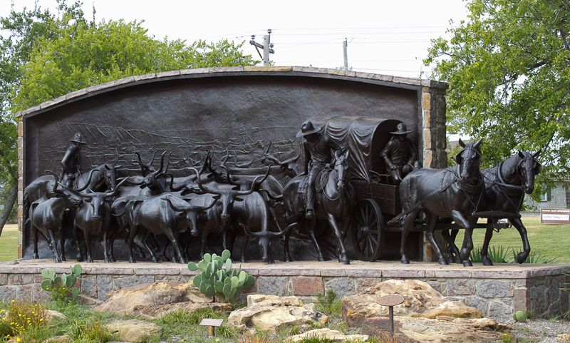 Western Spirit Celebration in Duncan Oklahoma-2367