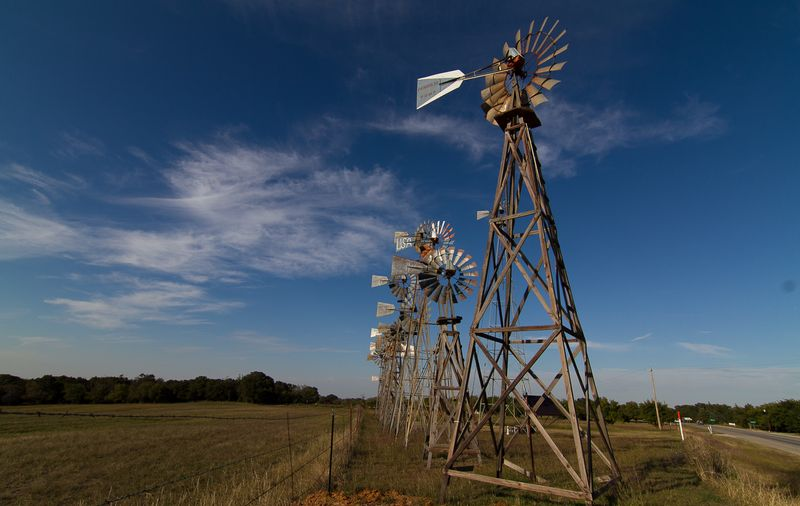 Texas windmills-4674