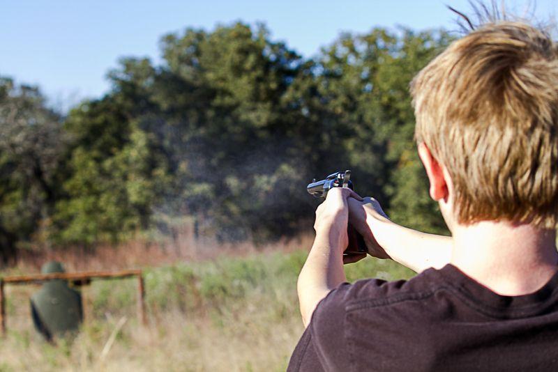 Justin shooting -4968