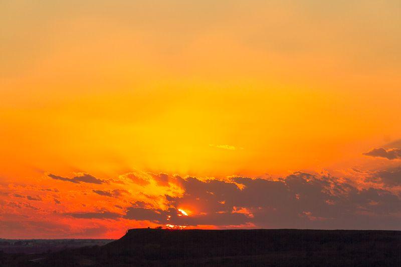 Sunset -6054