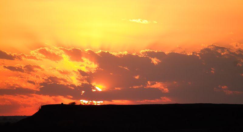 Sunset -6059