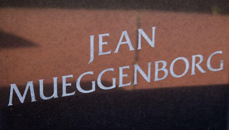 Webbers Falls Bridge Collapse Victim_Jean Mueggenborg-2110