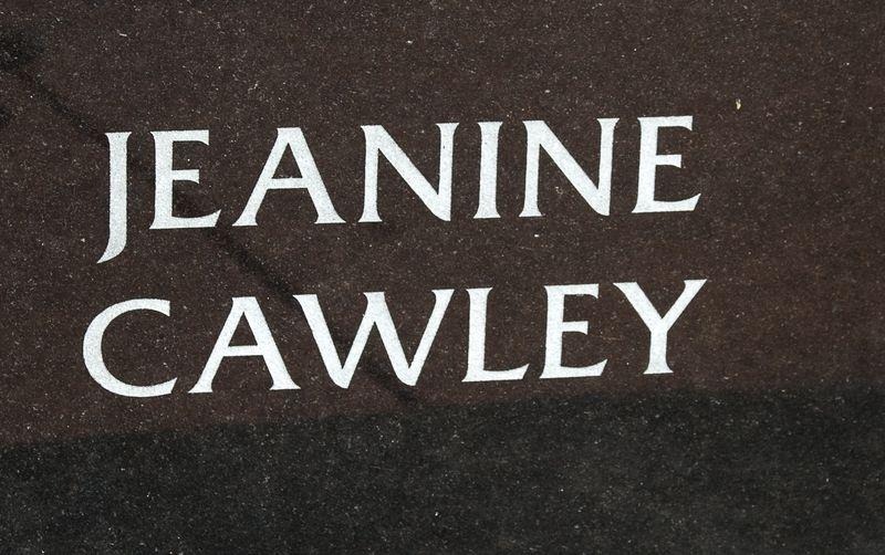 Webbers Falls Bridge Collapse Victim_ Jeanine Cawley-2117