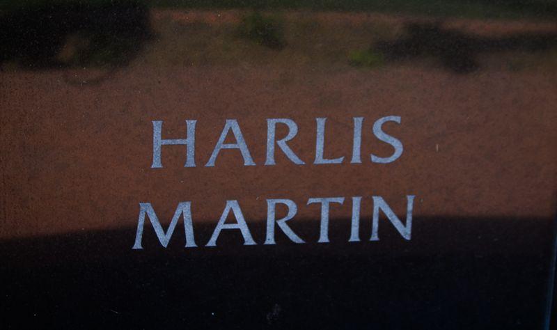 Webbers Falls Bridge Collapse Victim_Harlis Martin-2107