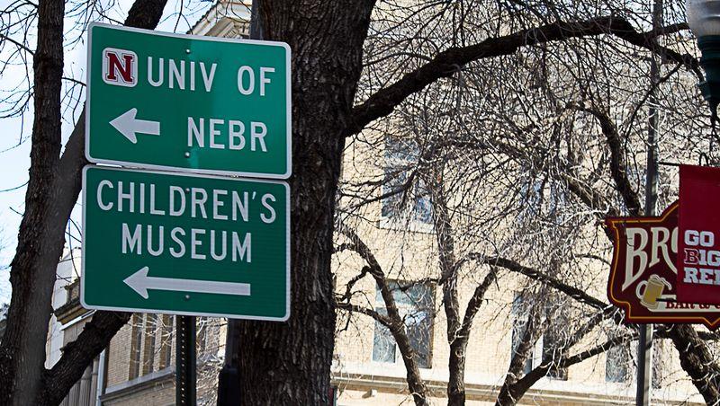 University of Nebraska -6628