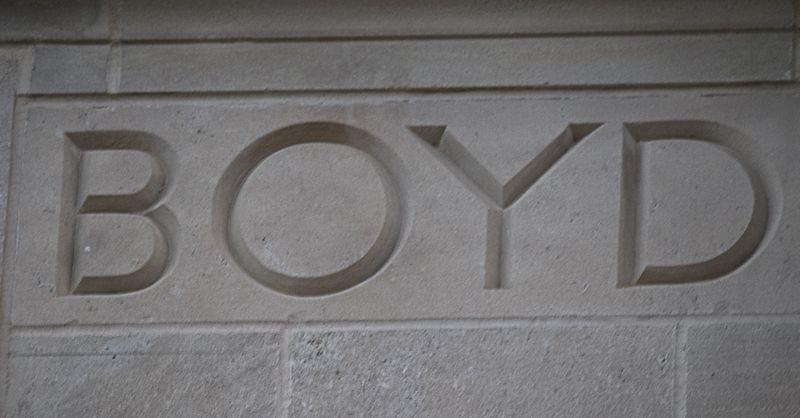 Boyd County  Nebraska State Capitol in Lincoln-6774