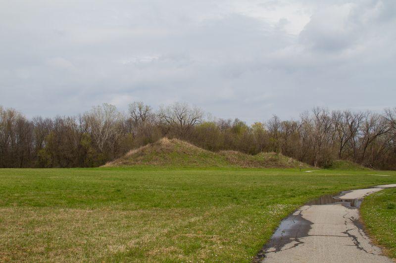 Craig Mound -9377