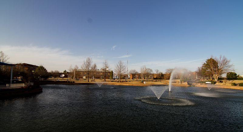University of Central Oklahoma --UCO in Edmond-9276