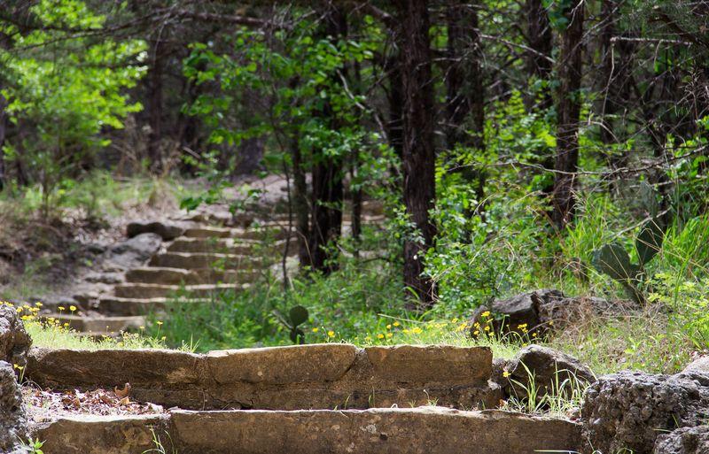Chickasaw National Recreation Area in Sulphur Oklahoma-8189