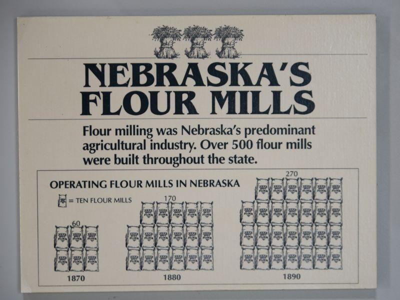 Neligh Mills Nebraska Historic Flour Mills in Nebraska-2369