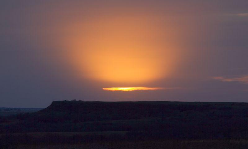 January Sunset-8167