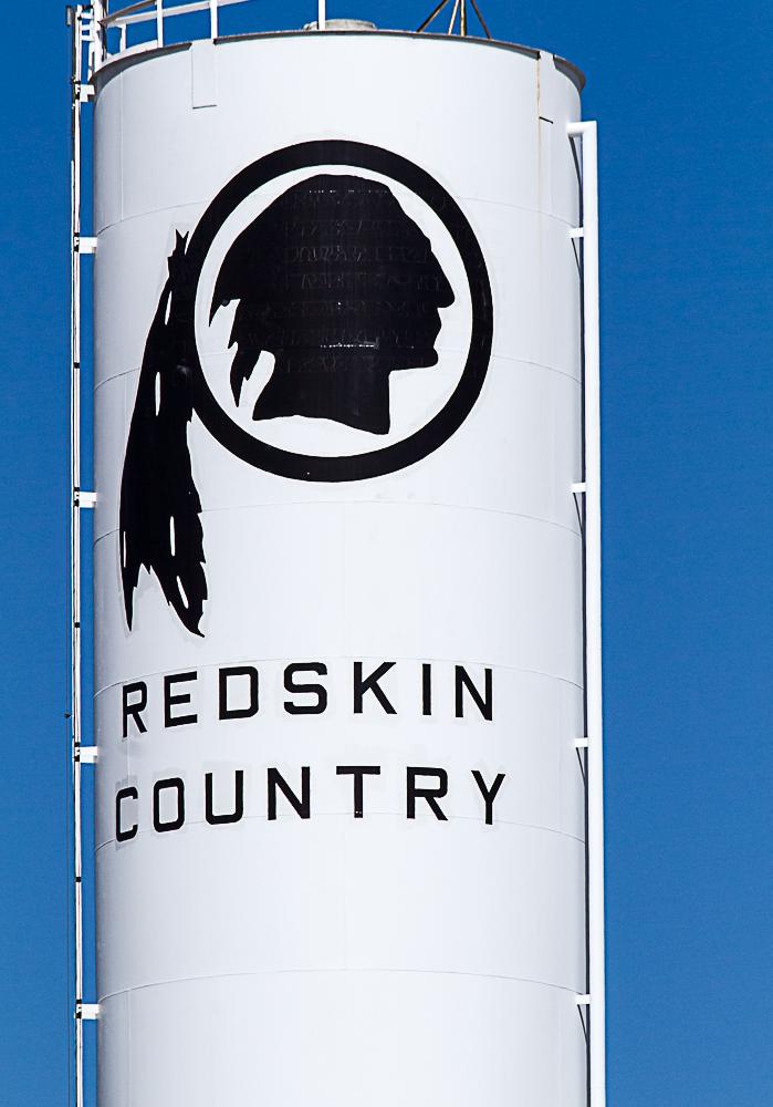 Rush Springs Oklahoma Watertower-9359