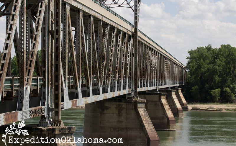 6-5-2014 Missouri River in Yankton South Dakota-9195