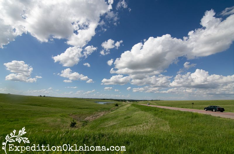 6-5-2014 On the road in Nebraska -2970