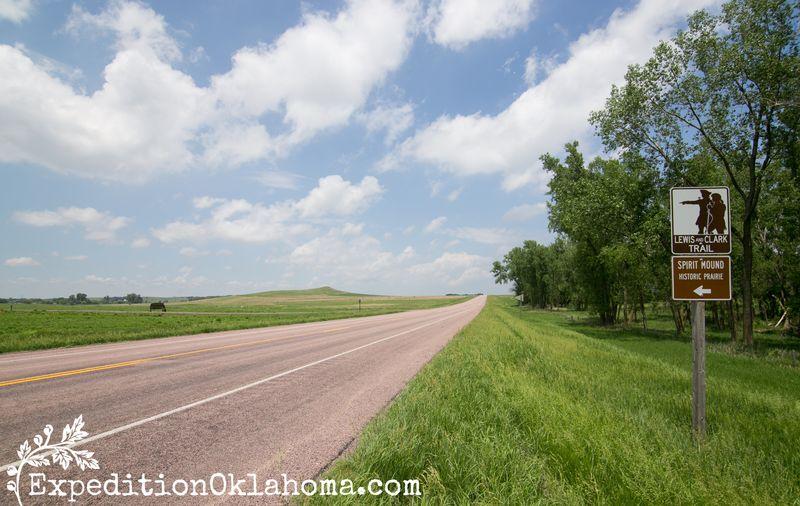 Spirit Mound South Dakota -2819