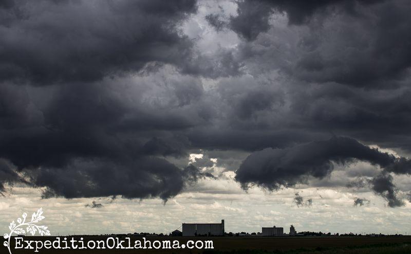 Near Dodge City-5798