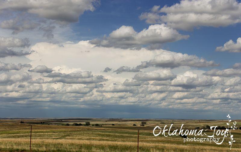 Oklahoma border near Buffalo -5824