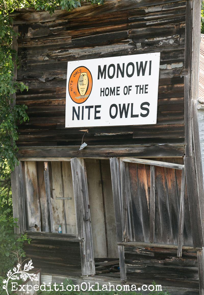 Monowi Nebraska population 1 -3922