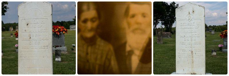 George W. and Rhoda Manasco