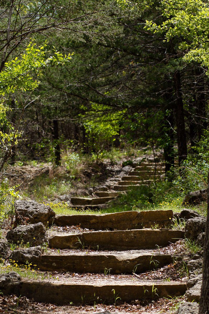 Chickasaw National Recreation Area in Sulphur Oklahoma-3774