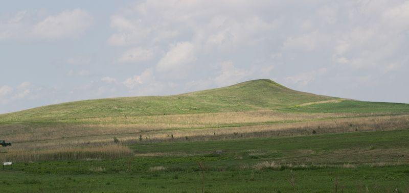 Spirit Mound -9120