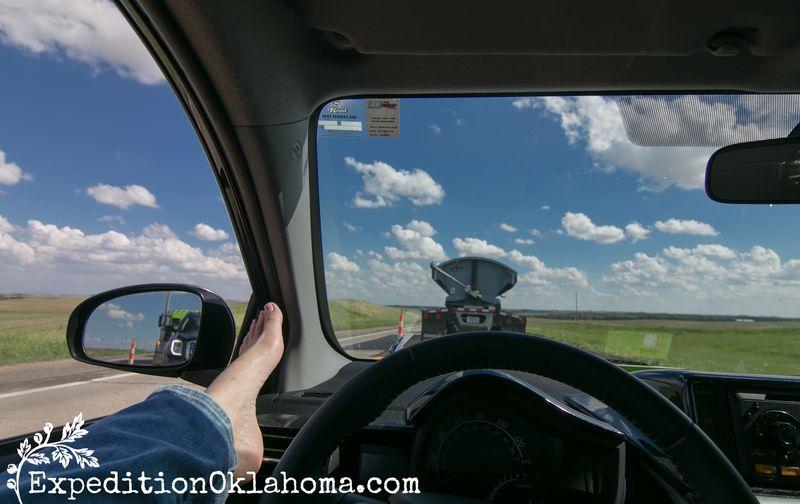 6-5-2014 On the road in Nebraska WM-2999