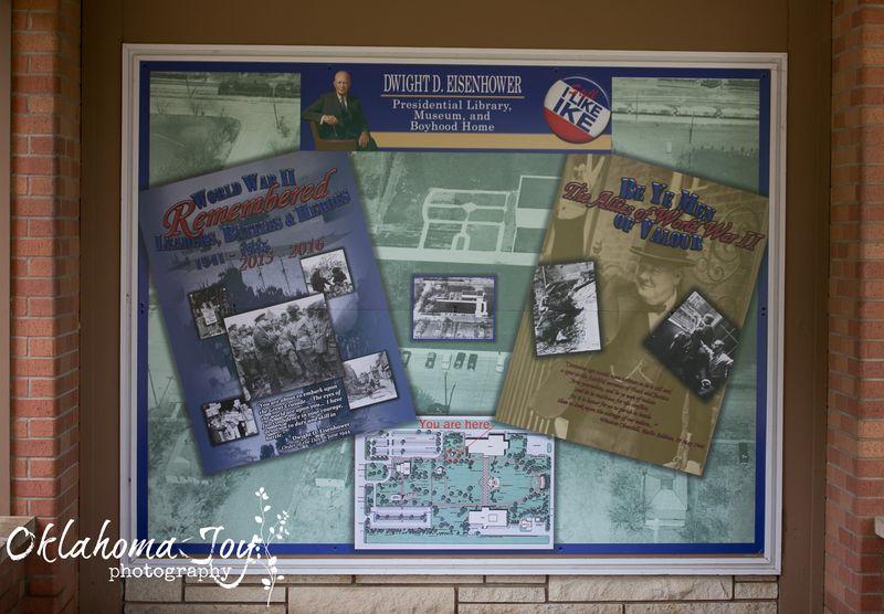 20140602-IMG_1745Joy FranklinEisenhower Presidential Library