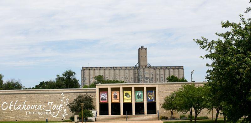 20140602-IMG_1906Joy FranklinEisenhower Presidential Library Abilene Kansas