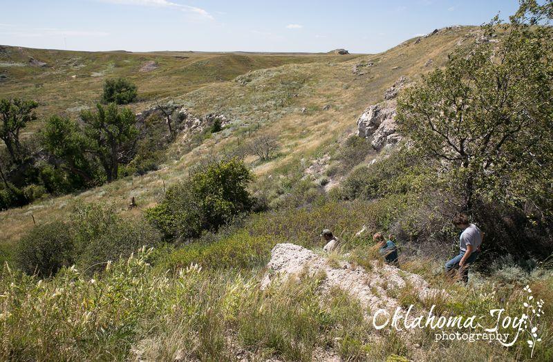 St. Jacob's Well in the Big Basin Prairie Preserve-8514