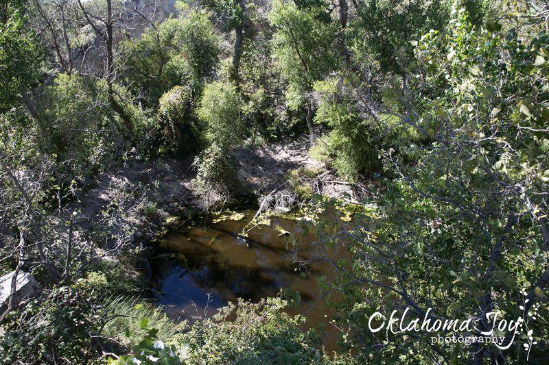 St. Jacob's Well in the Big Basin Prairie Preserve-8604