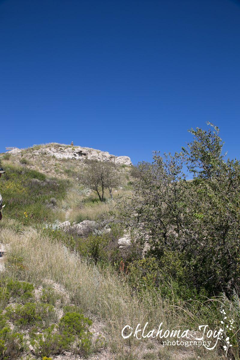 St. Jacob's Well in the Big Basin Prairie Preserve-8614