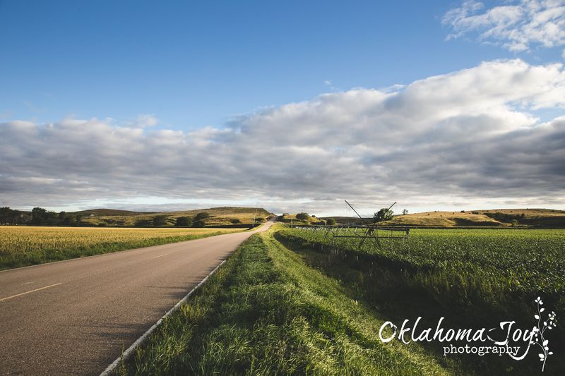 Near Edison Nebraska -7899