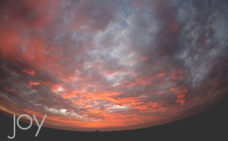 Sunset -1-2