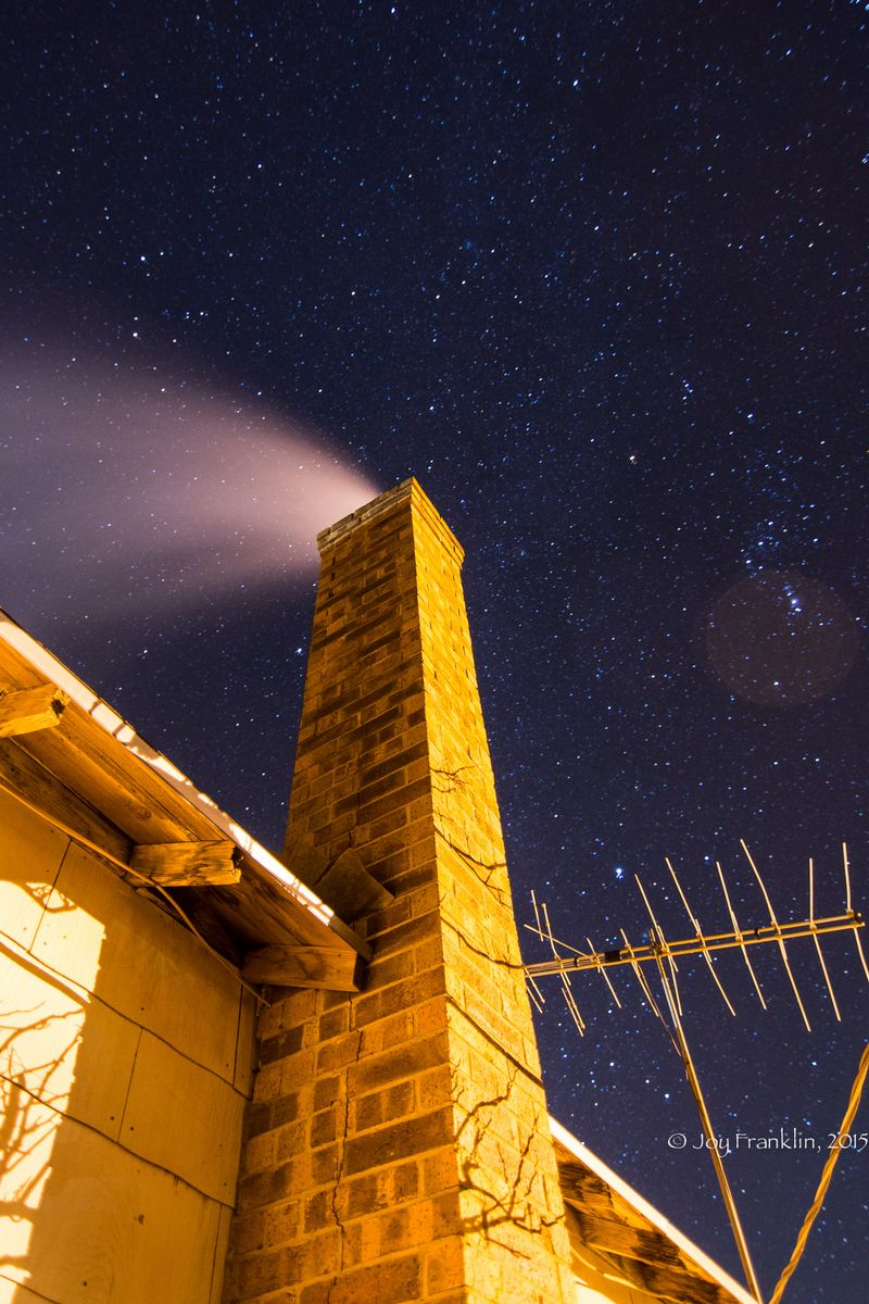 Stars January 18th  (1 of 1)