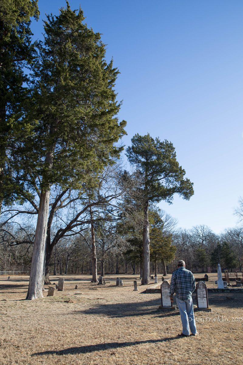 Boggy Depot at Atoka Oklahoma-1148