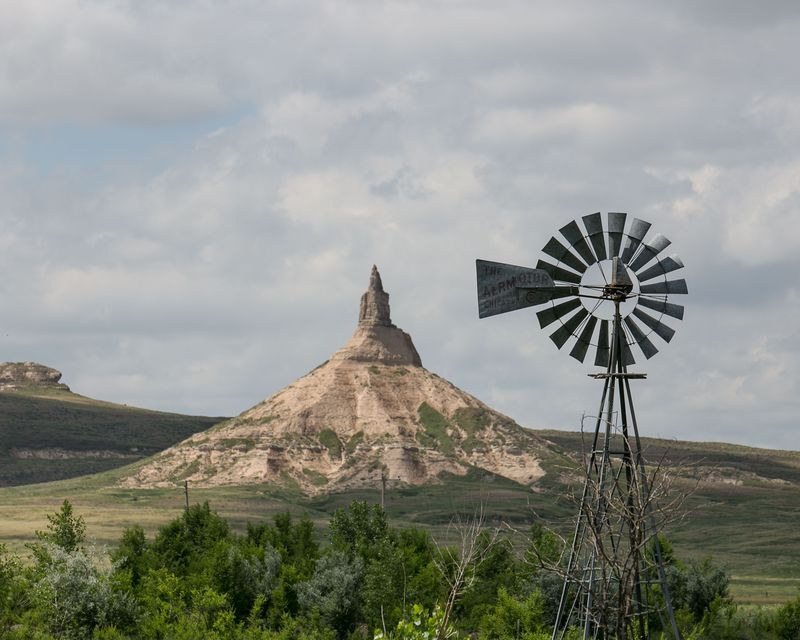 Chimney Rock Joy Franklin -5552