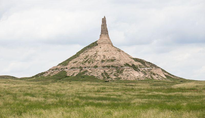 Chimney Rock Joy Franklin -5587